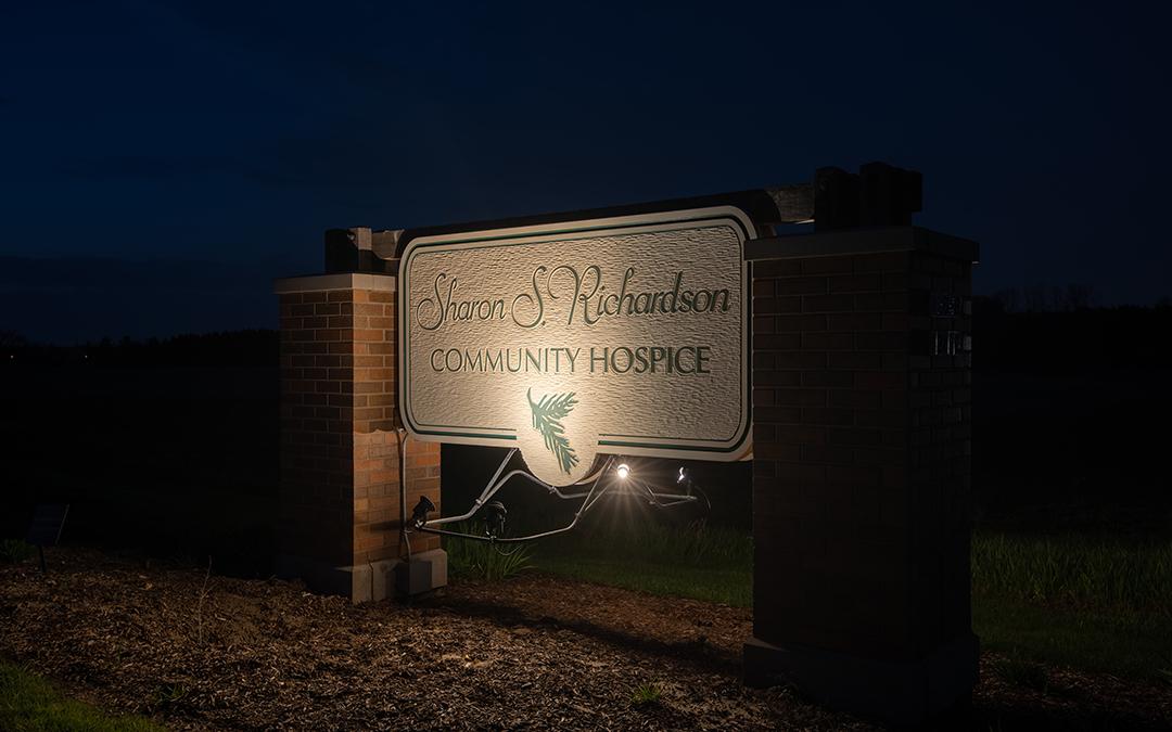 Sharon Richardson Hospice