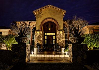Front-Doorway
